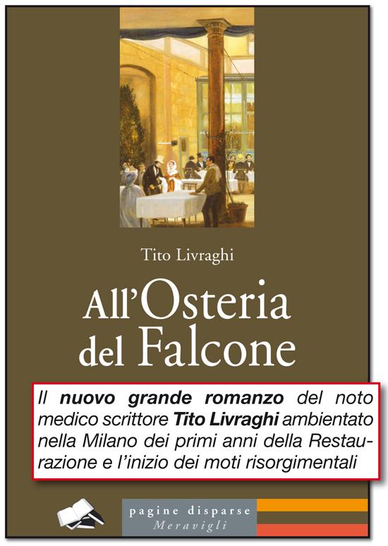 All'osteria del falcone di Tito Livraghi